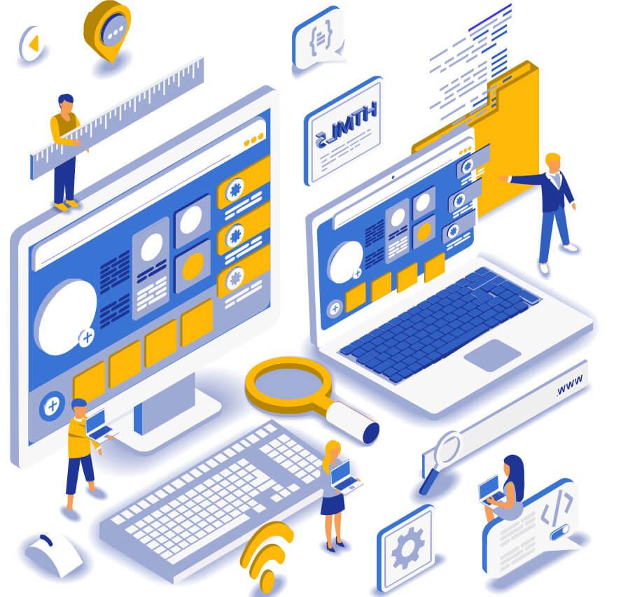 Best Web Designing & Development Services