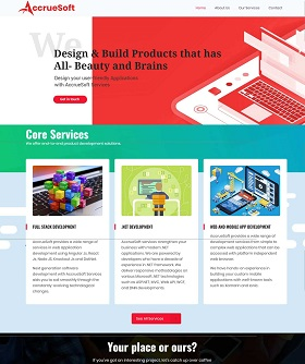 Designdev Portfolio